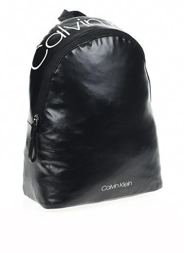 Calvin Klein Sırt Çantası Siyah